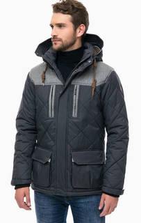 Короткая демисезонная куртка Luhta