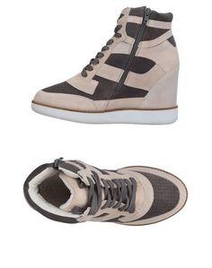 Высокие кеды и кроссовки Jeffrey Campbell