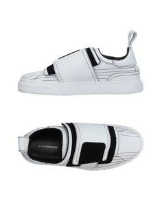 Низкие кеды и кроссовки Paco Rabanne