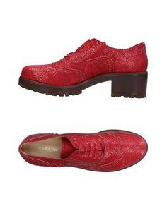 Обувь на шнурках Albano