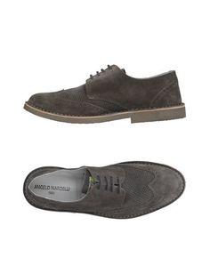 Обувь на шнурках Angelo Nardelli