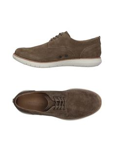Обувь на шнурках Calvin Klein Jeans