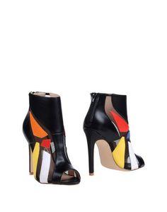 Полусапоги и высокие ботинки Silvian Heach