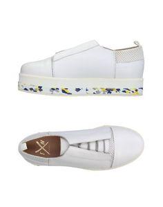 Низкие кеды и кроссовки Farewell Footwear