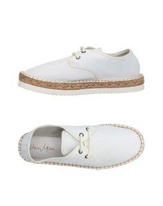 Обувь на шнурках Doriamaria