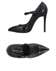 Туфли Franco Colli