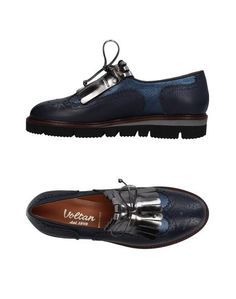 Обувь на шнурках Voltan