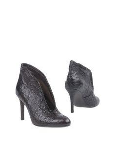 Полусапоги и высокие ботинки Fauzian Jeunesse