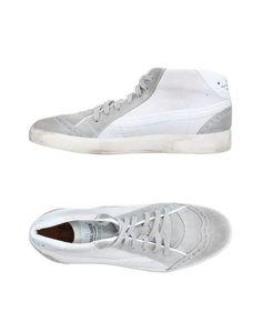 Высокие кеды и кроссовки Primabase