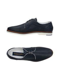 Обувь на шнурках Gianfranco Lattanzi