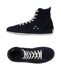 Высокие кеды и кроссовки Alberto Fasciani
