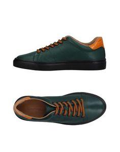 Низкие кеды и кроссовки Cappelletti