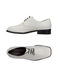 Обувь на шнурках Vagabond Shoemakers