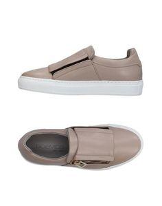 Низкие кеды и кроссовки Boemos