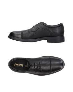 Обувь на шнурках Geox