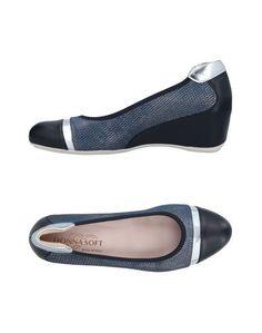 Туфли Donna Soft