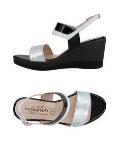 Сандалии Donna Soft