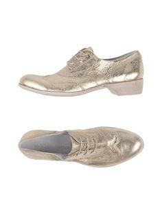 Обувь на шнурках Candice Cooper