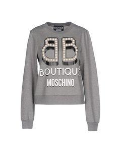 Толстовка Boutique Moschino