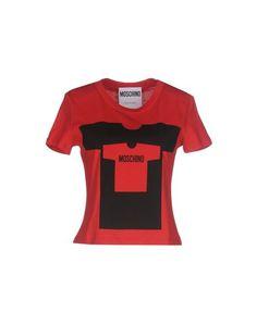 Футболка Moschino Couture