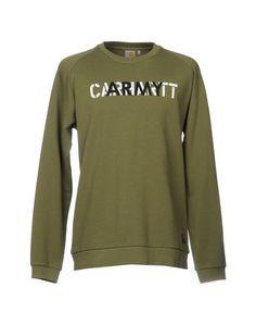 Толстовка Carhartt
