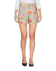 Повседневные шорты Boutique Moschino