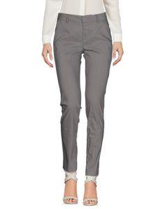 Повседневные брюки _M Gray