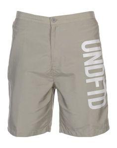 Пляжные брюки и шорты Undefeated