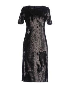 Платье до колена Akris