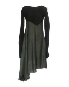 Короткое платье Marc Le Bihan