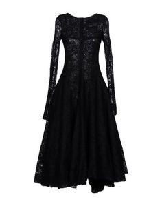 Длинное платье Marc Le Bihan