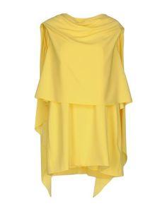 Короткое платье Escada