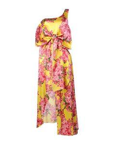Длинное платье Leitmotiv