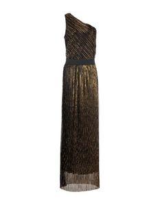 Длинное платье Kaos