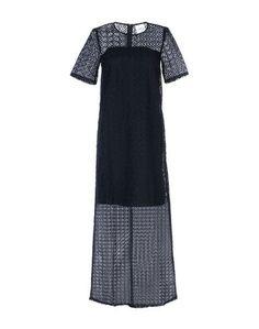 Длинное платье Edit