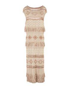 Длинное платье Ekle