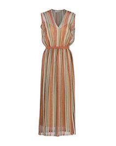 Длинное платье Jucca