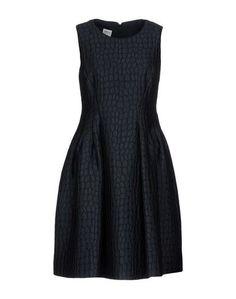 Короткое платье Armani Collezioni