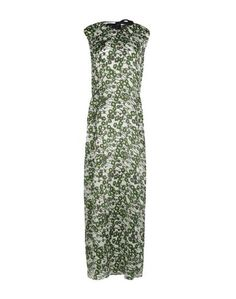 Длинное платье Aglini