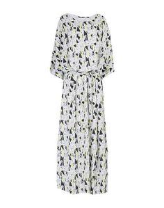 Длинное платье Just Female