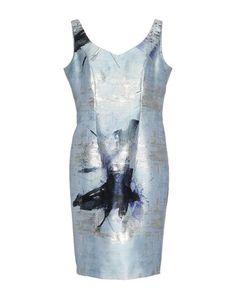 Платье до колена Antonio Derrico