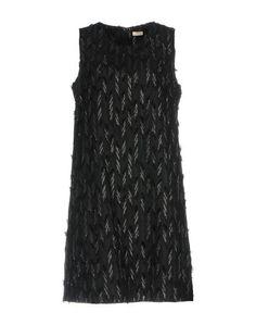 Короткое платье Mouche