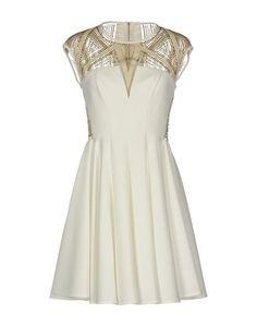 Короткое платье Mangano