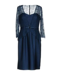Платье до колена Pastore Couture