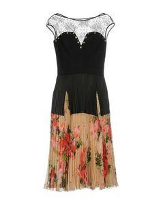 Платье до колена VDP Collection