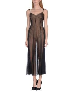 Пляжное платье Norma Kamali