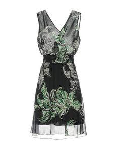 Платье до колена Glam Cristinaeffe