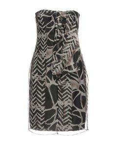 Короткое платье Boss Black