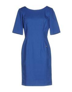 Короткое платье Trussardi Jeans