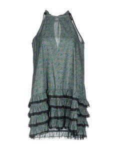 Короткое платье MarchÉ 21